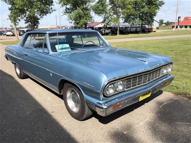 Picture of Classic '64 Malibu located in Webster South Dakota Offered by  - OEWJ