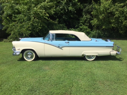 Picture of Classic '56 Sunliner Auction Vehicle Offered by Tom Mack Auctions - O8M2