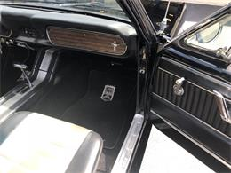 Picture of '66 Mustang - OEWQ