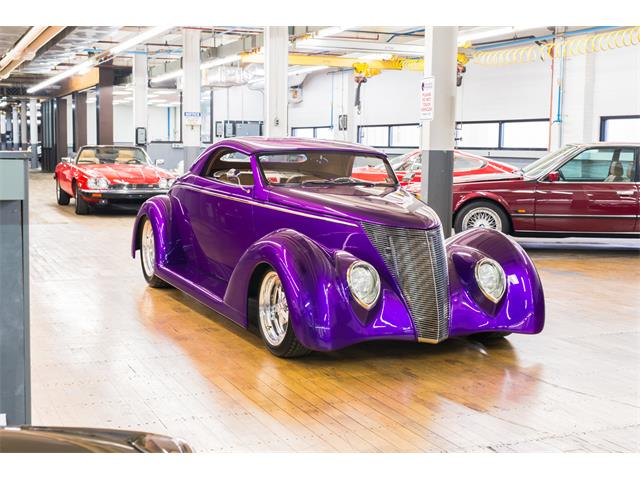 Picture of '37 Hot Rod - OEX0