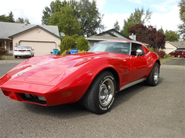 Picture of '73 Corvette - OEX5