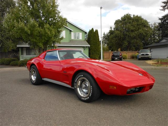 Picture of 1973 Corvette - $27,999.00 Offered by a Private Seller - OEX5