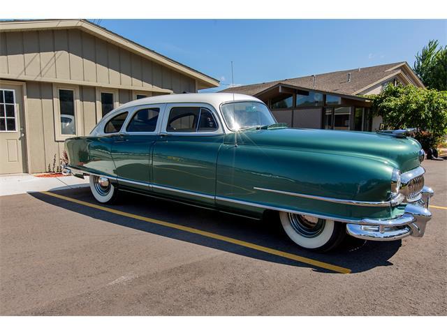 Picture of Classic 1951 Nash Ambassador - OEXG