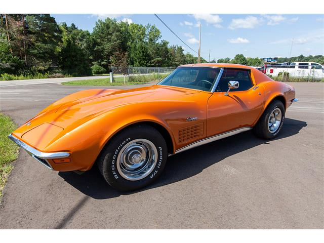 Picture of '71 Corvette - OEXI
