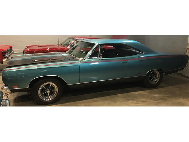 Picture of '69 GTX - OEXK
