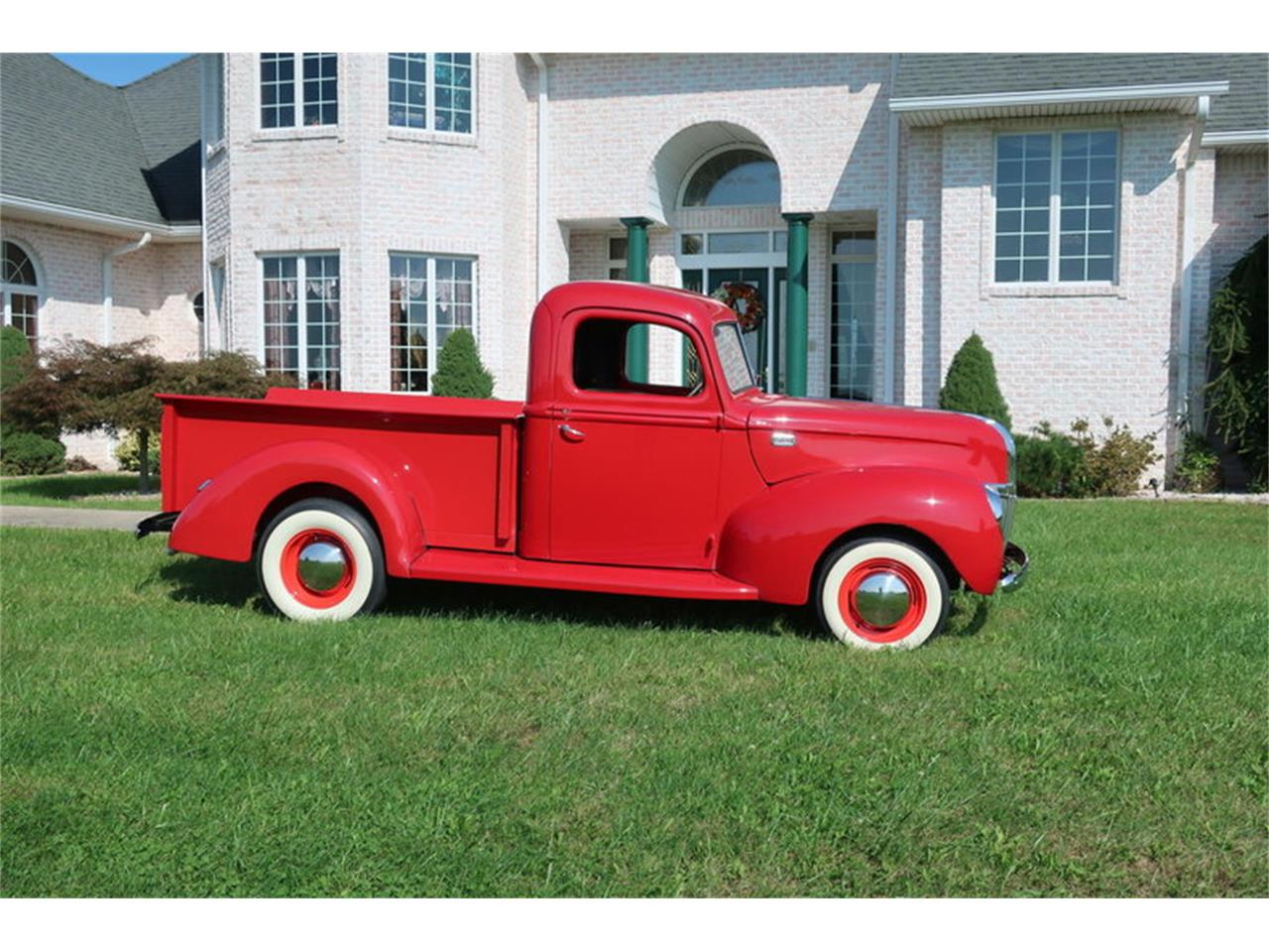 1941 Ford F100 V8 Large Picture Of Oexl 1280x960