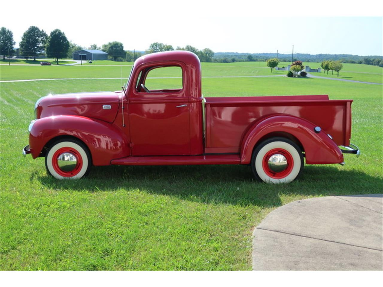 1941 Ford F100 For Sale Cc 1139097 Farm Truck Large Picture Of 41 Oexl