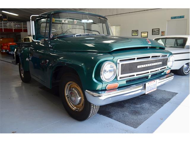 Picture of '67 Pickup - OEY1