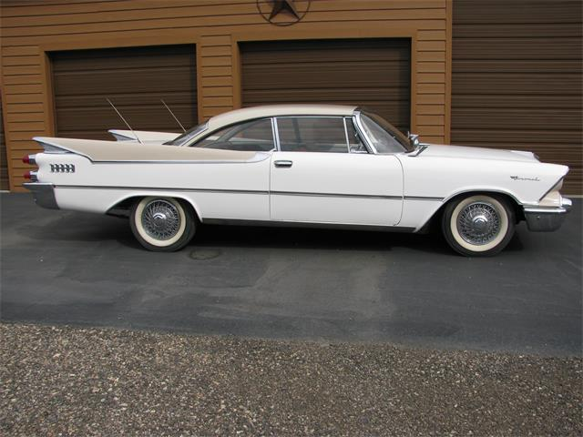 Picture of '59 Coronet - OEY5