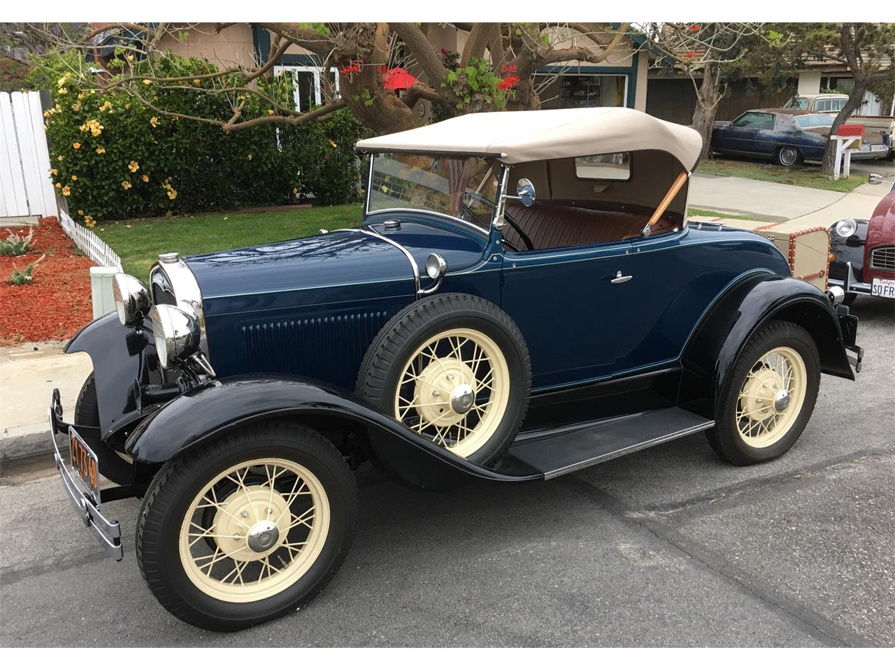 Large Picture of 1931 Ford Model A Offered by a Private Seller - O8M8