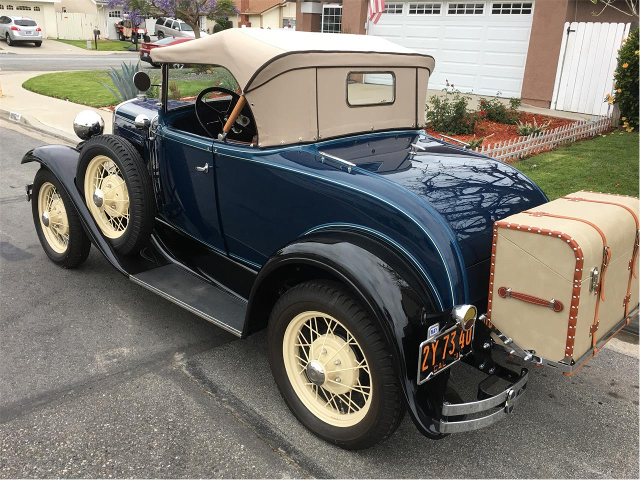 Large Picture of Classic '31 Model A located in California - $39,999.99 - O8M8