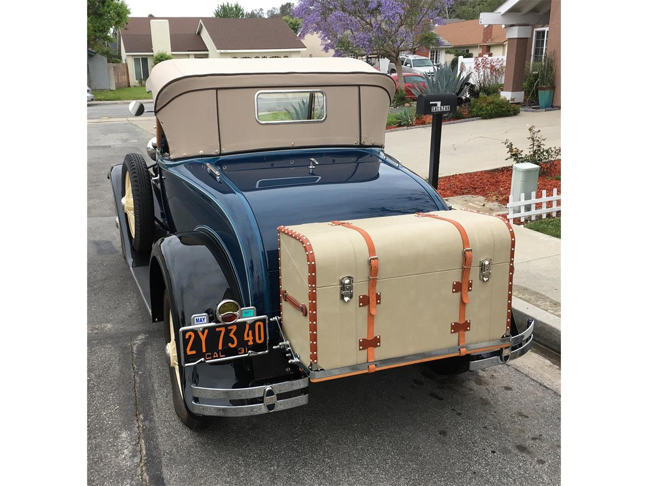 Large Picture of 1931 Ford Model A - $39,999.99 Offered by a Private Seller - O8M8