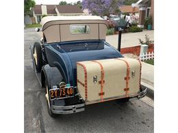 Picture of Classic '31 Model A located in California Offered by a Private Seller - O8M8