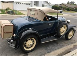 Picture of 1931 Model A located in California Offered by a Private Seller - O8M8
