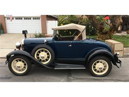 Picture of '31 Model A - $39,999.99 Offered by a Private Seller - O8M8