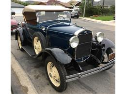 Picture of '31 Model A - O8M8