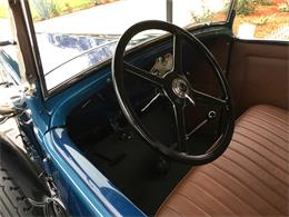 Picture of 1931 Ford Model A located in California - $39,999.99 - O8M8