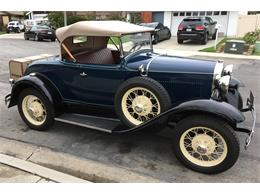 Picture of Classic '31 Ford Model A located in California - O8M8