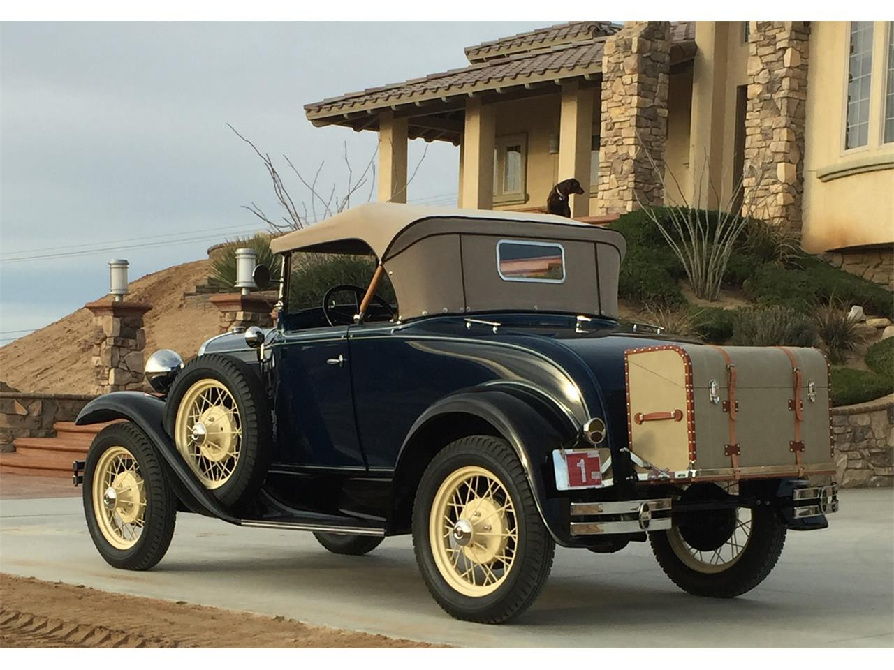 Large Picture of '31 Model A - $39,999.99 - O8M8