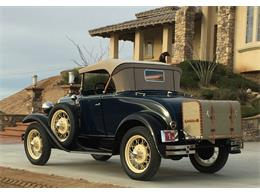 Picture of 1931 Model A Offered by a Private Seller - O8M8