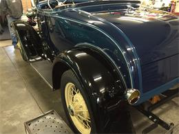 Picture of '31 Ford Model A located in san clemente California - $39,999.99 Offered by a Private Seller - O8M8