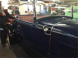 Picture of Classic 1931 Ford Model A located in California Offered by a Private Seller - O8M8