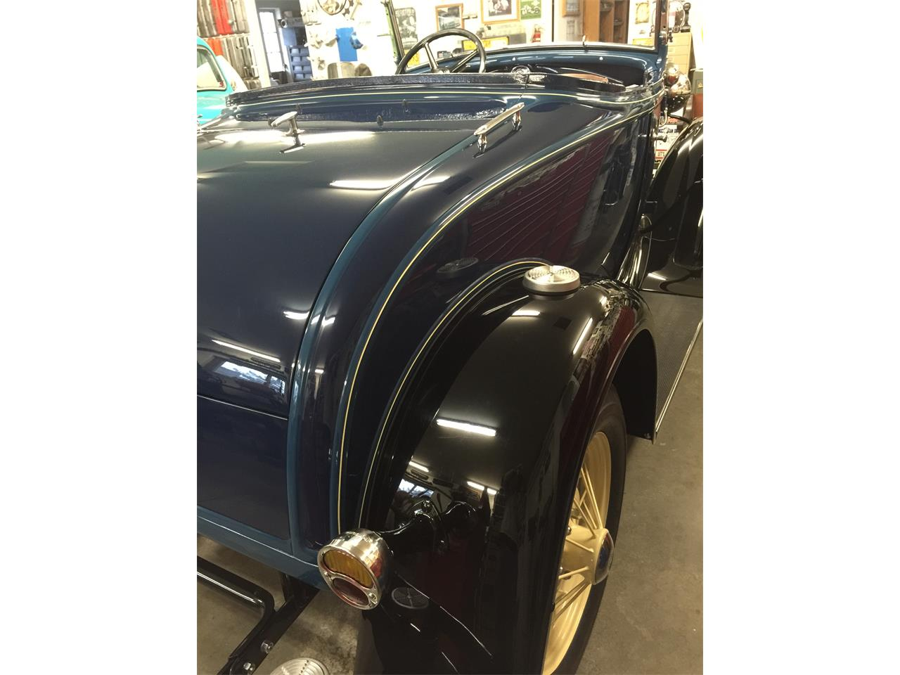 Large Picture of Classic 1931 Ford Model A - O8M8