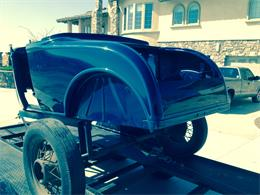 Picture of '31 Ford Model A located in san clemente California - O8M8