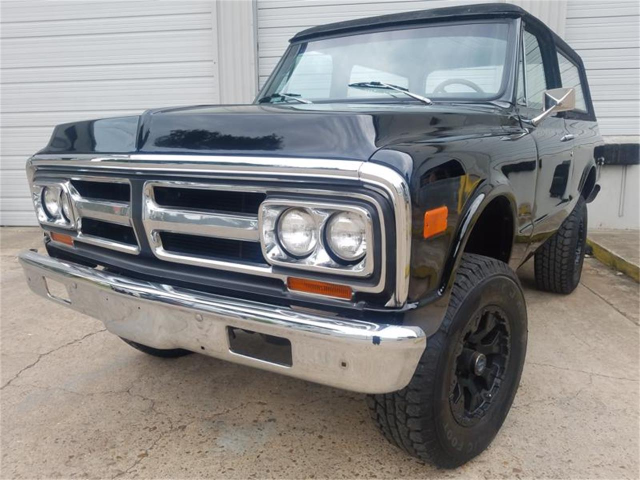 Large Picture of Classic 1972 GMC Jimmy located in Texas Offered by ANX Motors Inc. - OEYL