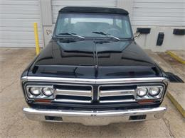 Picture of Classic 1972 Jimmy located in Texas Offered by ANX Motors Inc. - OEYL