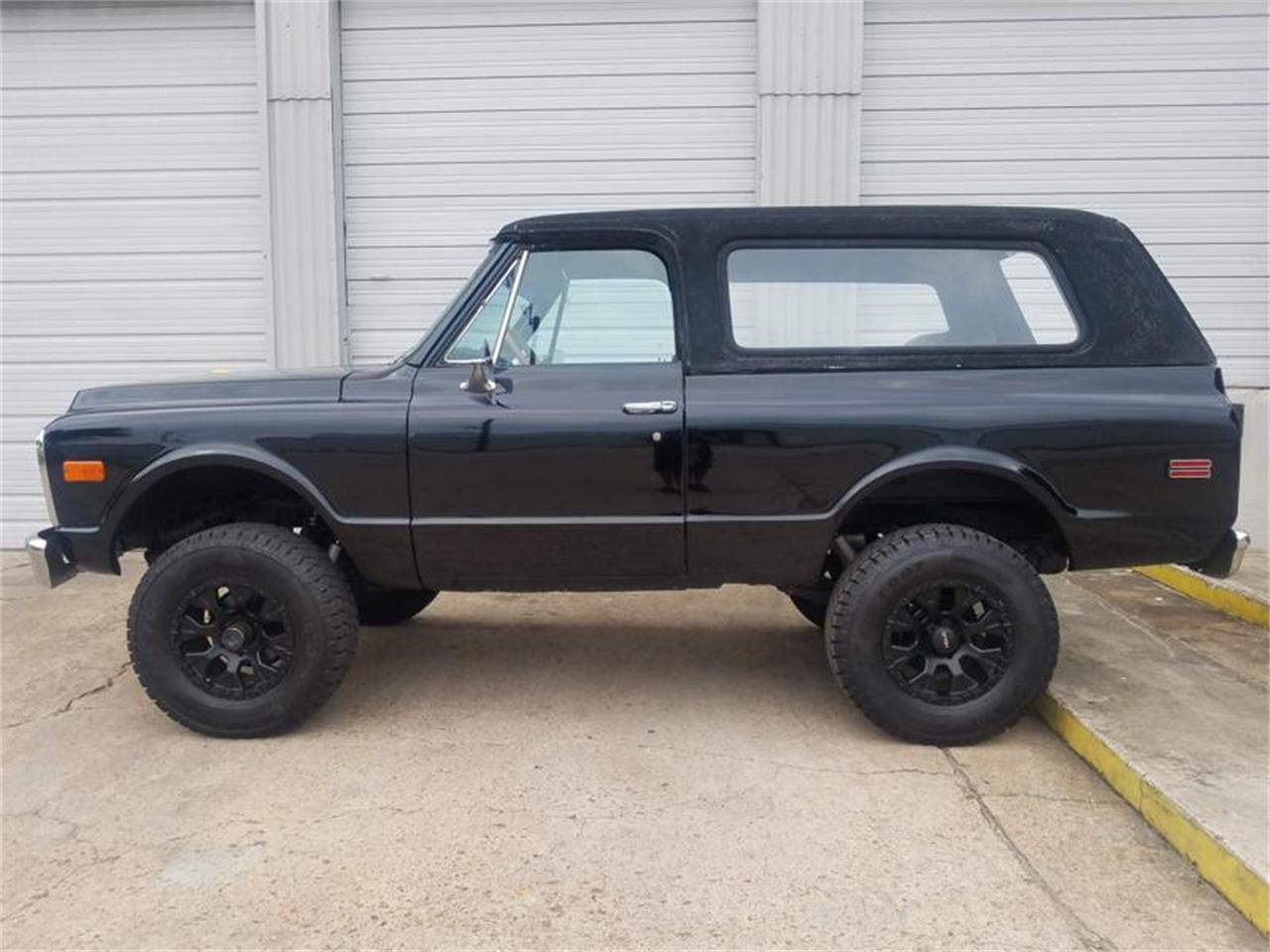 Large Picture of Classic 1972 GMC Jimmy - $26,500.00 - OEYL