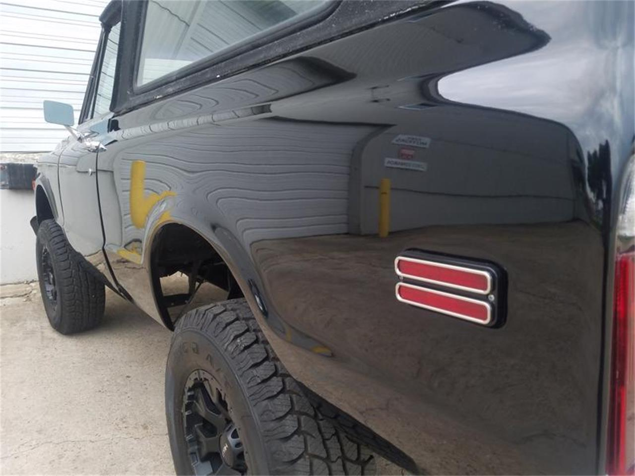 Large Picture of Classic 1972 Jimmy located in Texas - $26,500.00 Offered by ANX Motors Inc. - OEYL