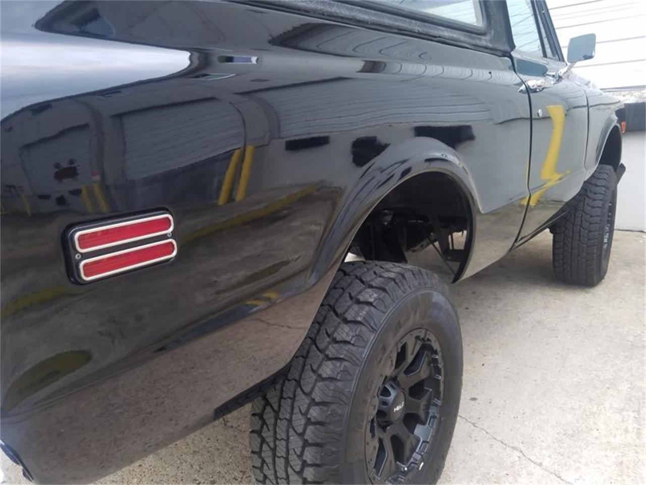 Large Picture of Classic 1972 GMC Jimmy located in Texas - OEYL