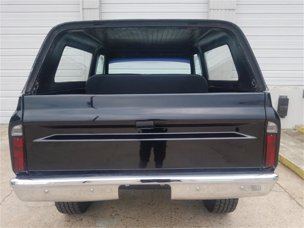 Large Picture of 1972 GMC Jimmy Offered by ANX Motors Inc. - OEYL