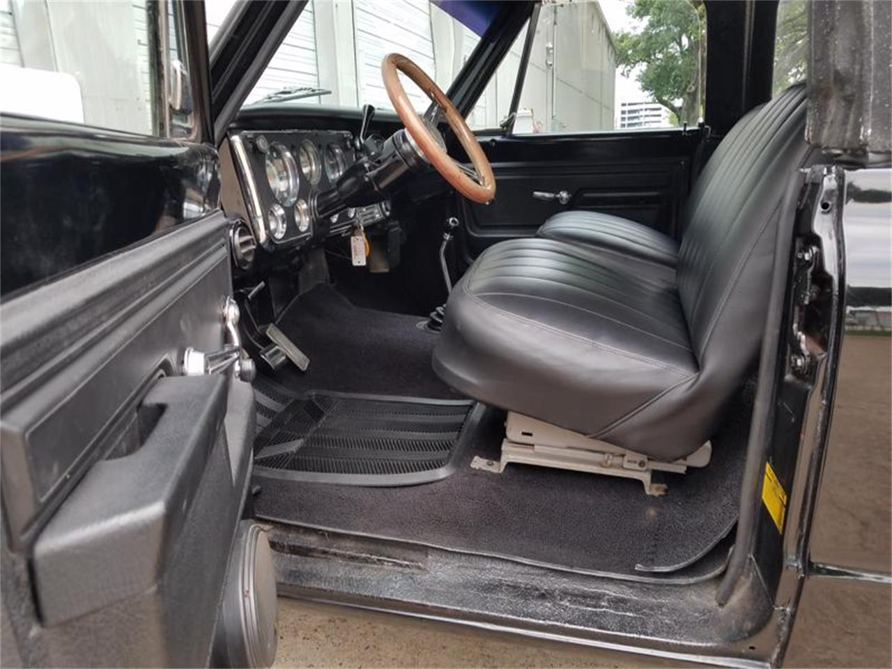 Large Picture of Classic '72 GMC Jimmy - $26,500.00 - OEYL