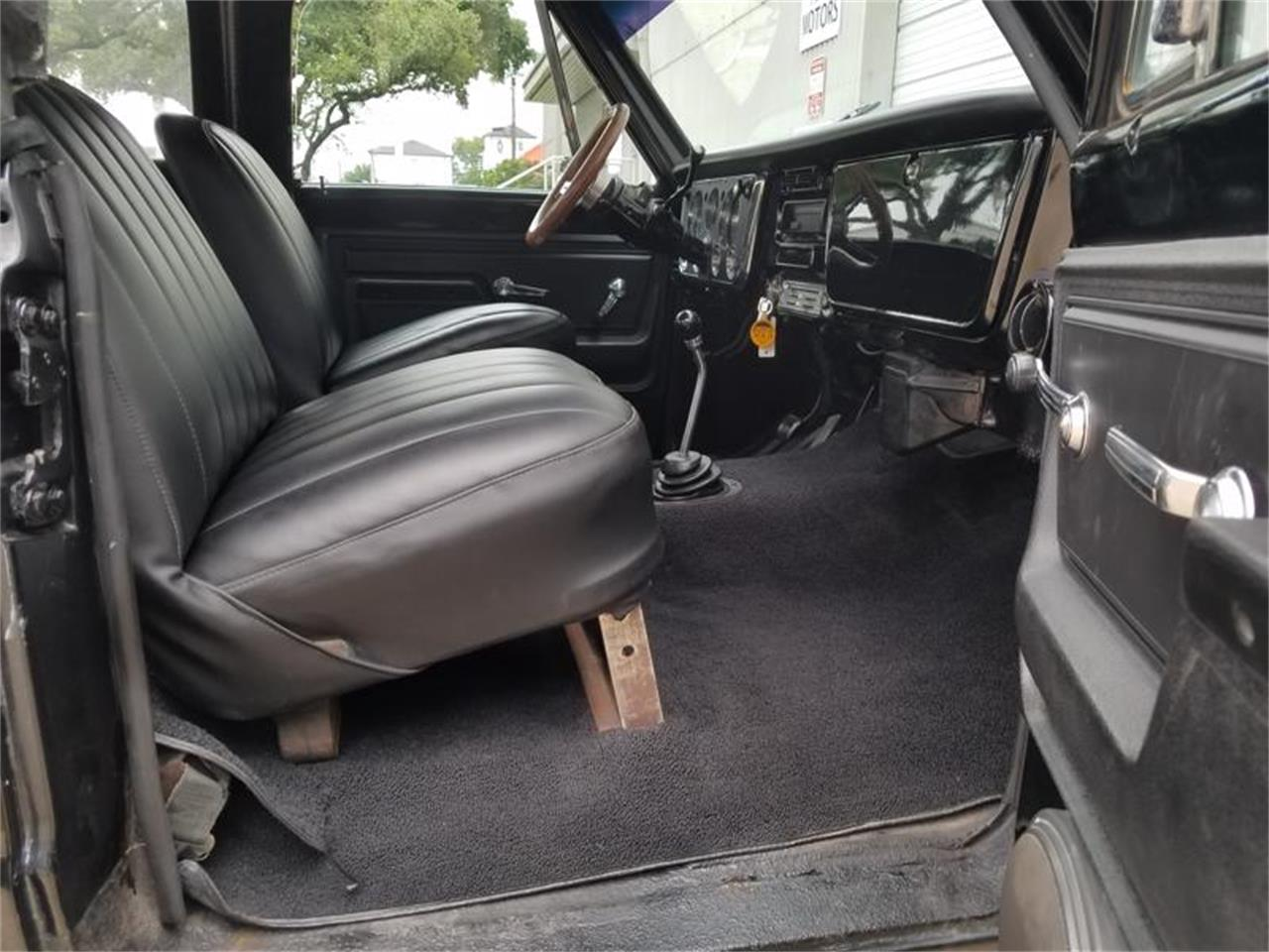 Large Picture of Classic '72 GMC Jimmy located in houston Texas - OEYL