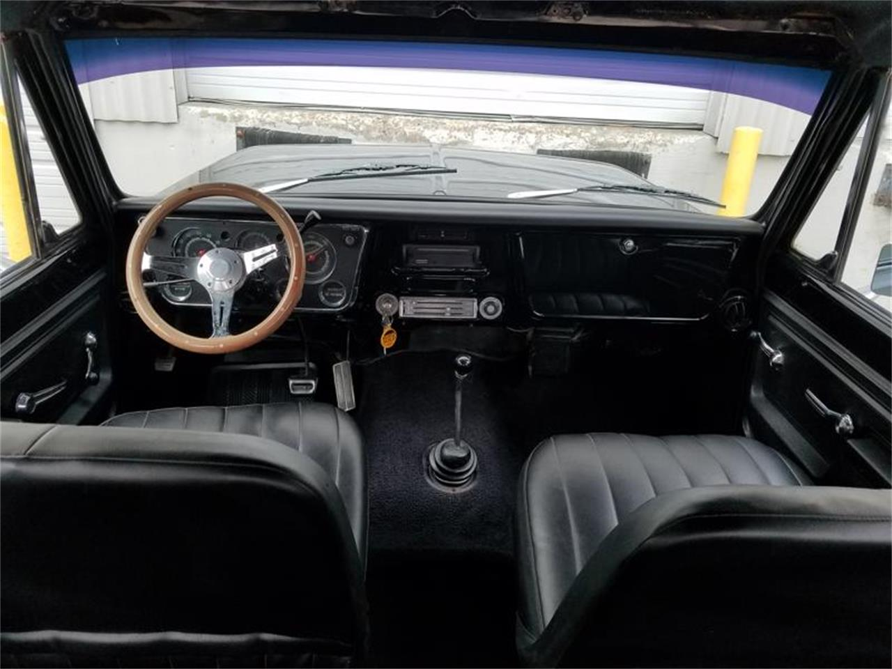 Large Picture of '72 GMC Jimmy located in Texas - $26,500.00 - OEYL