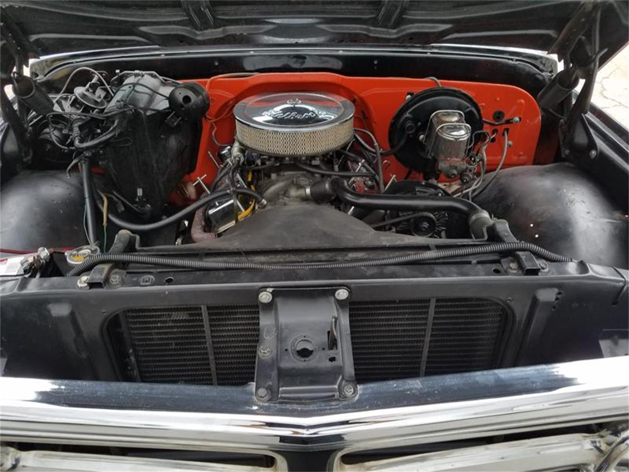 Large Picture of '72 GMC Jimmy located in Texas - $26,500.00 Offered by ANX Motors Inc. - OEYL