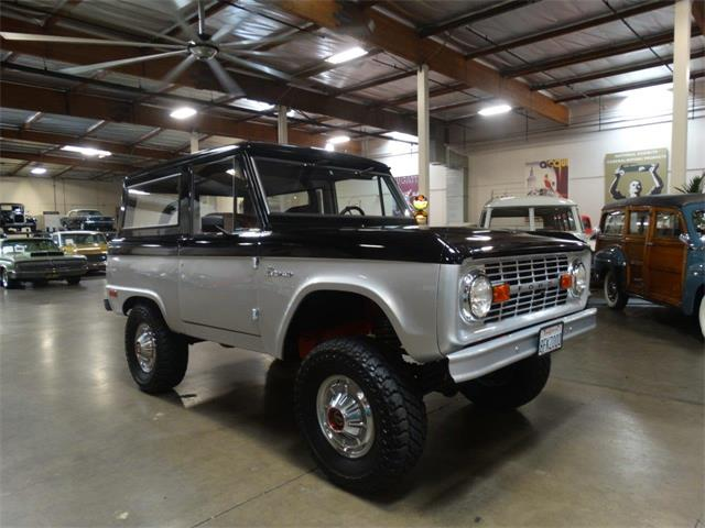 Picture of '69 Bronco - OEYQ