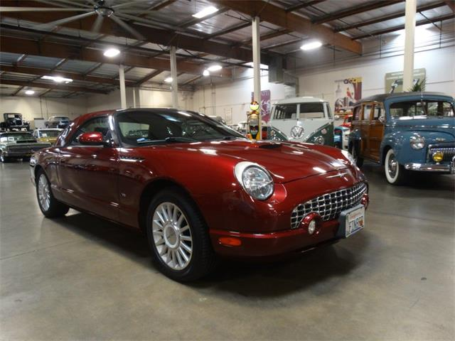 Picture of 2004 Ford Thunderbird - OEYR