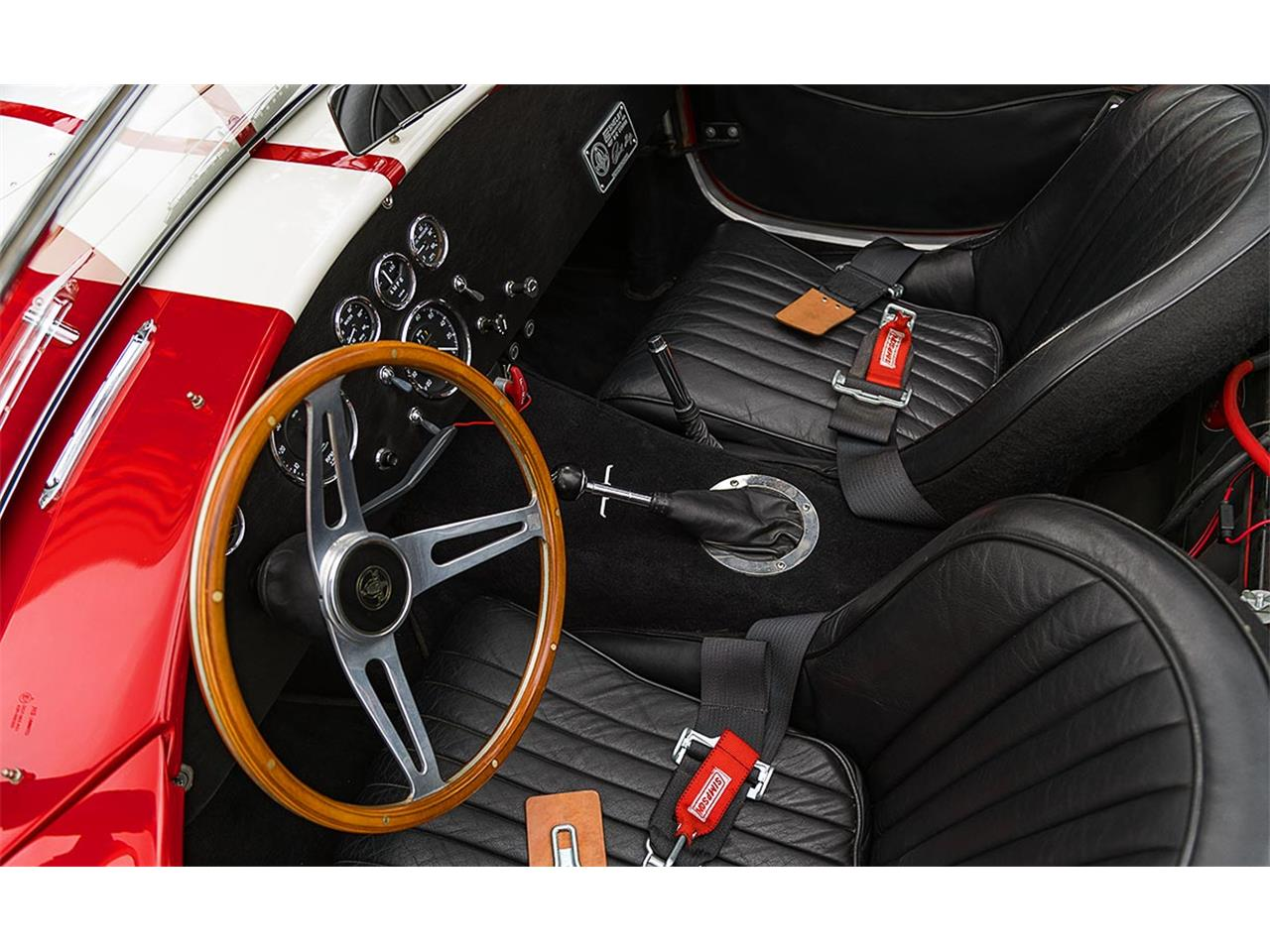 Large Picture of Classic '65 Shelby Cobra - $124,900.00 Offered by a Private Seller - OEYU