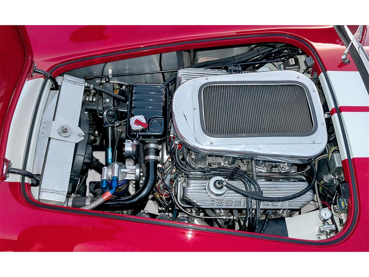 Large Picture of Classic 1965 Cobra located in Irvine California - $124,900.00 Offered by a Private Seller - OEYU