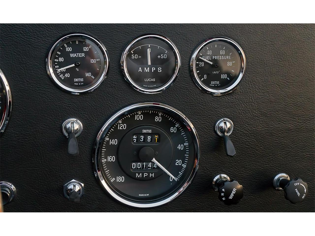 Large Picture of '65 Shelby Cobra - $124,900.00 - OEYU