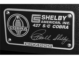 Picture of 1965 Shelby Cobra located in Irvine California - $124,900.00 Offered by a Private Seller - OEYU