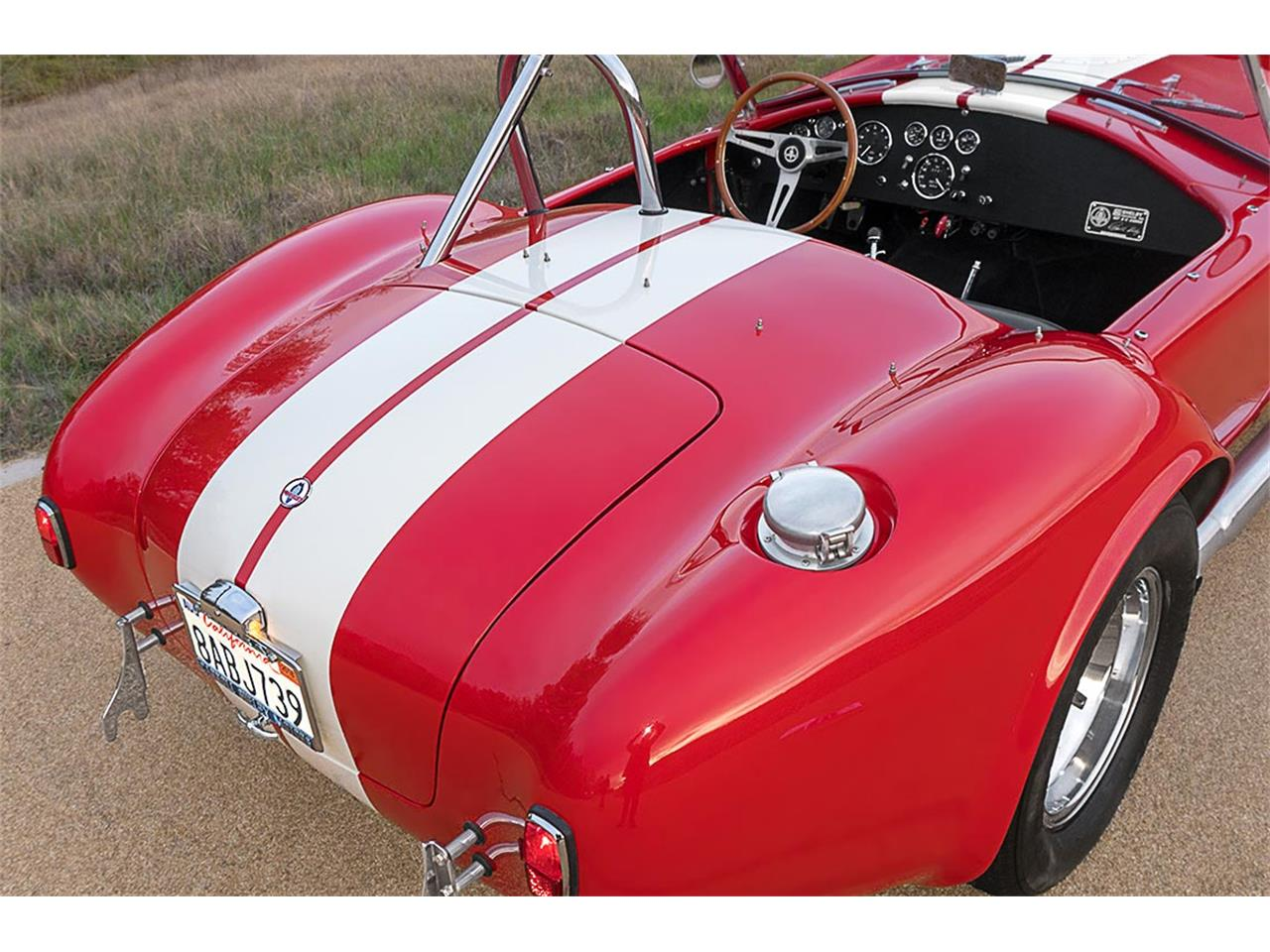 Large Picture of '65 Cobra - $124,900.00 Offered by a Private Seller - OEYU