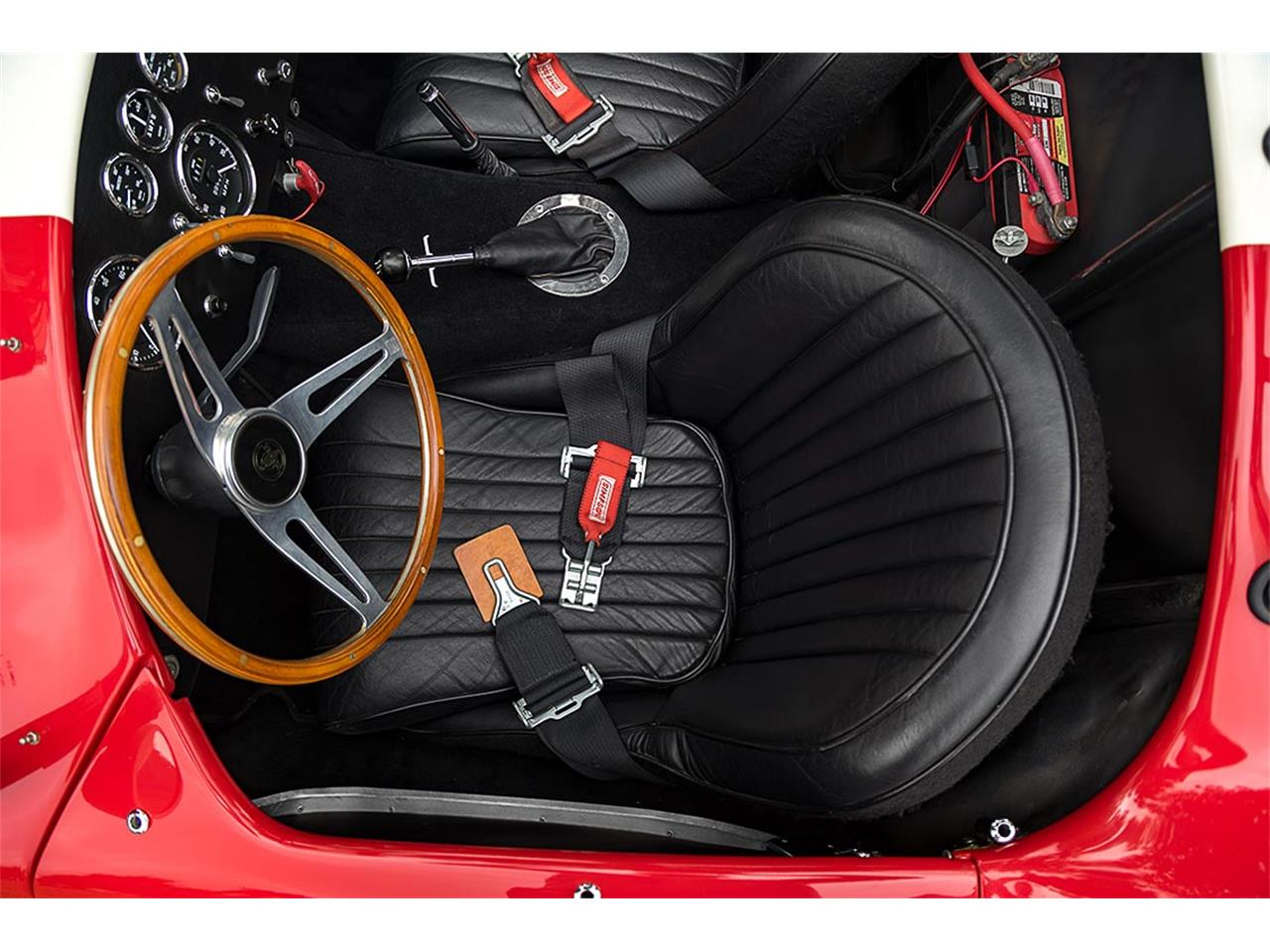 Large Picture of Classic '65 Cobra - $124,900.00 Offered by a Private Seller - OEYU