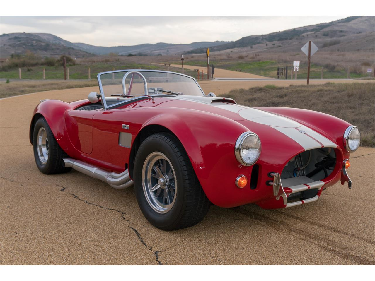 Large Picture of '65 Shelby Cobra Offered by a Private Seller - OEYU