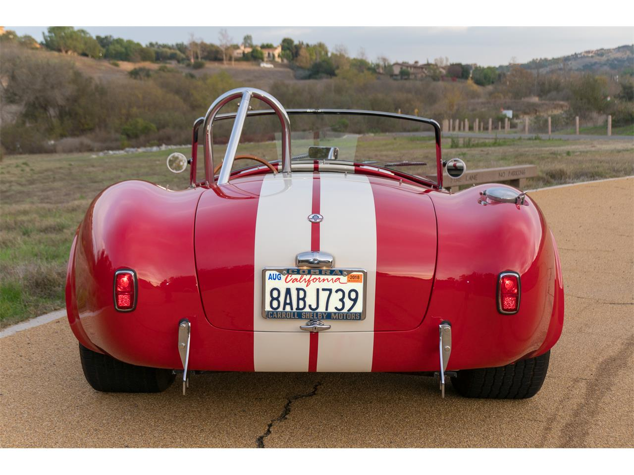 Large Picture of Classic '65 Shelby Cobra - OEYU
