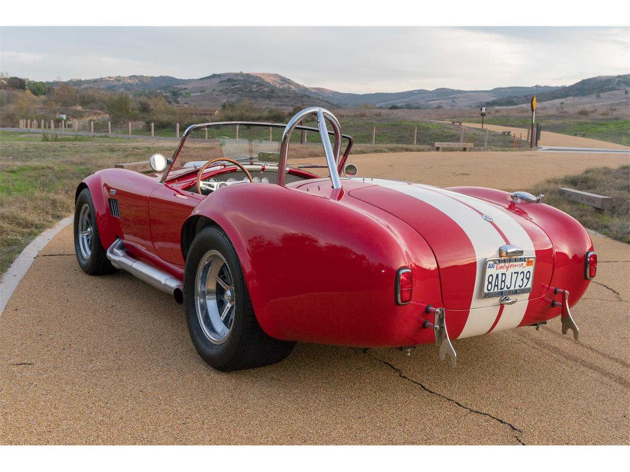 Large Picture of Classic 1965 Cobra - $124,900.00 Offered by a Private Seller - OEYU