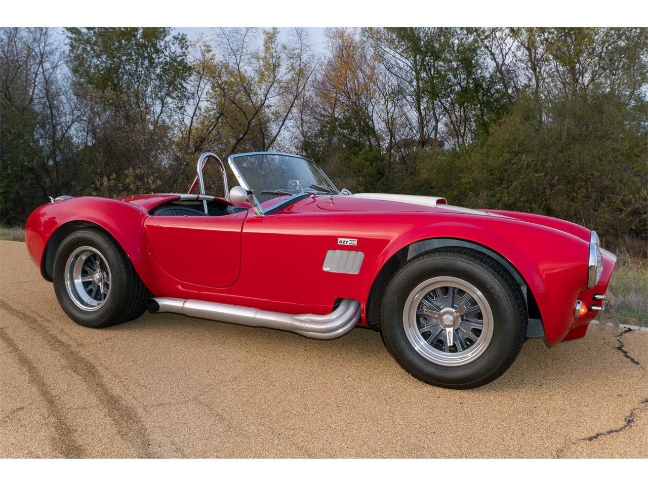 Large Picture of Classic '65 Shelby Cobra Offered by a Private Seller - OEYU